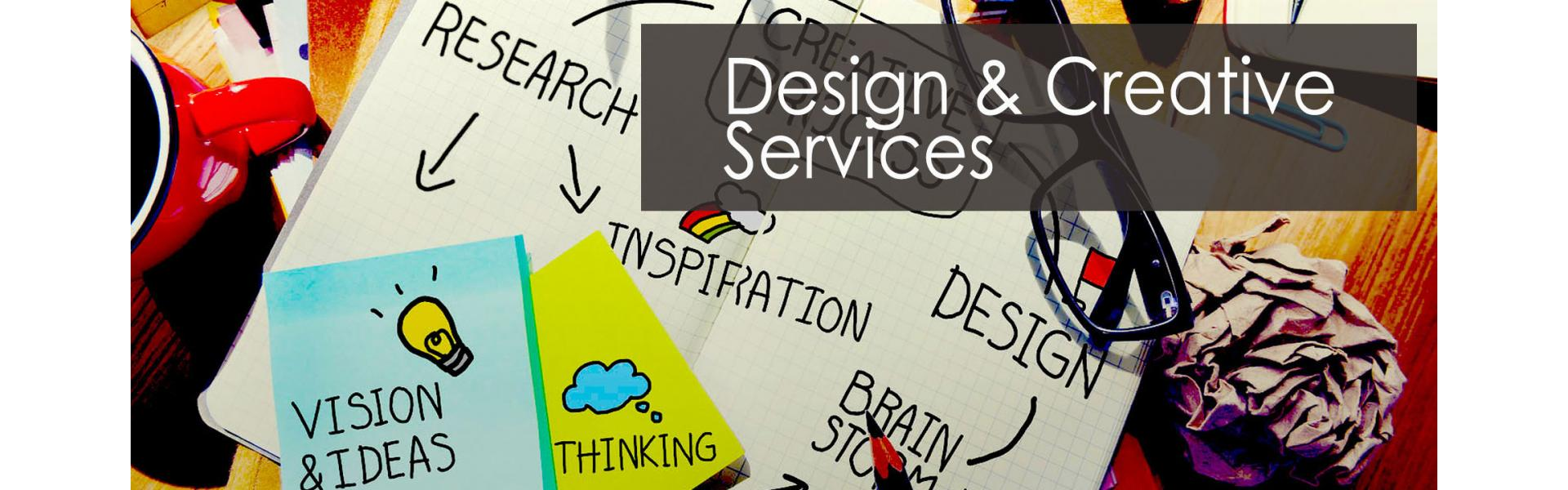 Design and Creative Services